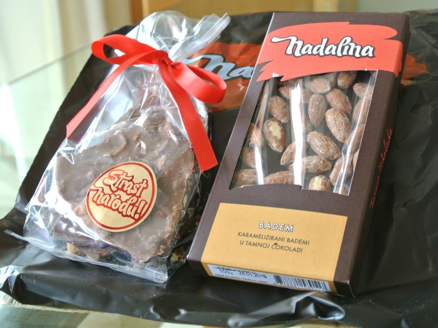 cocolade