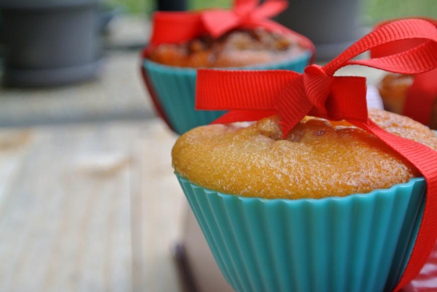 muffins peche2
